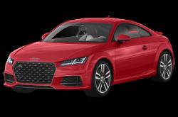 New 2019 Audi TT