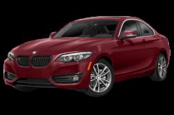 New 2019 BMW 230
