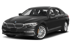New 2019 BMW 530