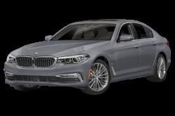 New 2019 BMW 530e