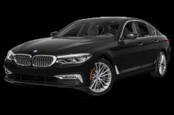 New 2019 BMW 540
