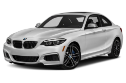 New 2019 BMW M240