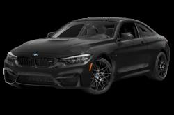 New 2019 BMW M4