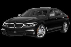 New 2019 BMW M550