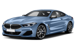 New 2019 BMW M850