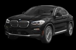 2019 BMW X4 vs. 2020 Jeep Grand Cherokee: Compare reviews ...