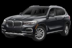 BMW X5 2019 mới