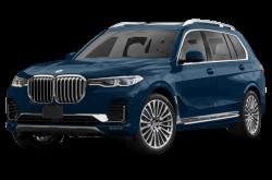 New 2019 BMW X7