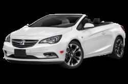 New 2019 Buick Cascada