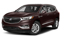 New 2019 Buick Enclave
