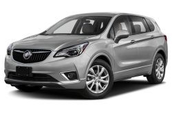 2019 Buick Envision Rebates And Incentives