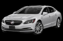 New 2019 Buick LaCrosse