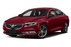 New 2019 Buick Regal Sportback