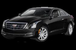 New 2019 Cadillac ATS