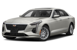 New 2019 Cadillac CT6
