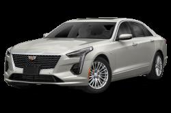 New 2019 Cadillac CT6