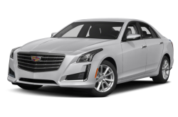 New 2019 Cadillac CTS