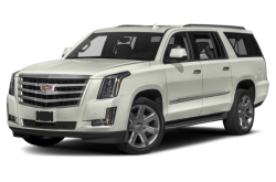 New 2019 Cadillac Escalade ESV