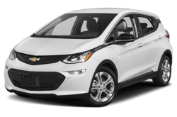 New 2019 Chevrolet Bolt EV