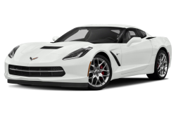 New 2019 Chevrolet Corvette