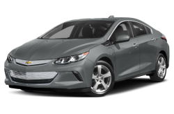 New 2019 Chevrolet Volt