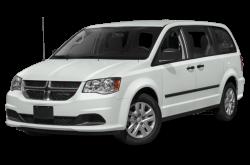 New 2019 Dodge Grand Caravan