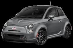 New 2019 FIAT 500e