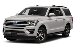 New 2019 Ford Expedition Max