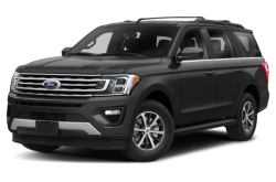 New 2019 Ford Expedition Exterior
