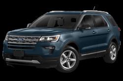 More Details Photos New 2019 Ford Explorer