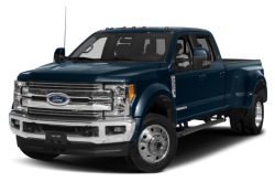 New 2019 Ford F-450
