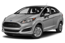 New 2019 Ford Fiesta