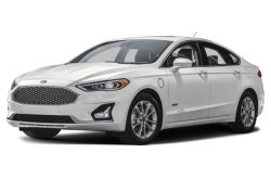 New 2019 Ford Fusion Energi