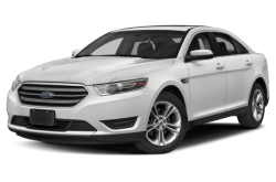 New 2019 Ford Taurus