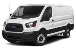 New 2019 Ford Transit-150