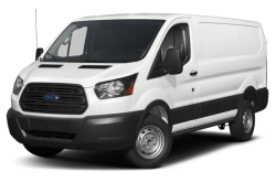 New 2019 Ford Transit-250