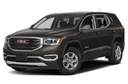 2019 Gmc Acadia Rebates And Incentives