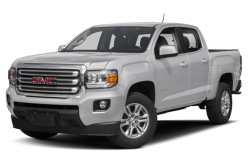New 2019 GMC Canyon