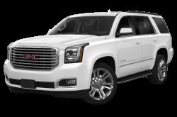 New 2019 GMC Yukon Exterior