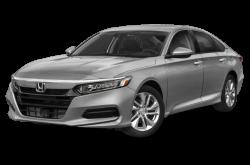 2019 Honda Accord Vs 2018 Honda Clarity Plug In Hybrid Compare