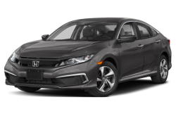 New 2019 Honda Civic