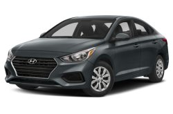 New 2019 Hyundai Accent