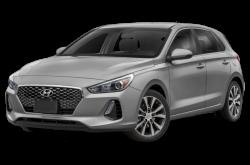 New 2019 Hyundai Elantra GT