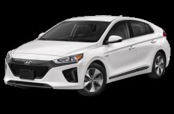 New 2019 Hyundai Ioniq EV