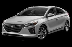 New 2019 Hyundai Ioniq Hybrid