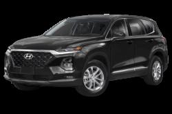 2019 hyundai santa fe vs 2019 toyota highlander compare reviews safety ratings fuel economy. Black Bedroom Furniture Sets. Home Design Ideas
