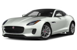 New 2019 Jaguar F-TYPE