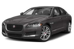 New 2019 Jaguar XF
