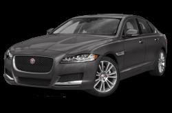 New 2019 Jaguar XF