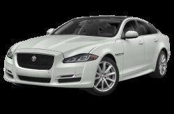 New 2019 Jaguar XJ